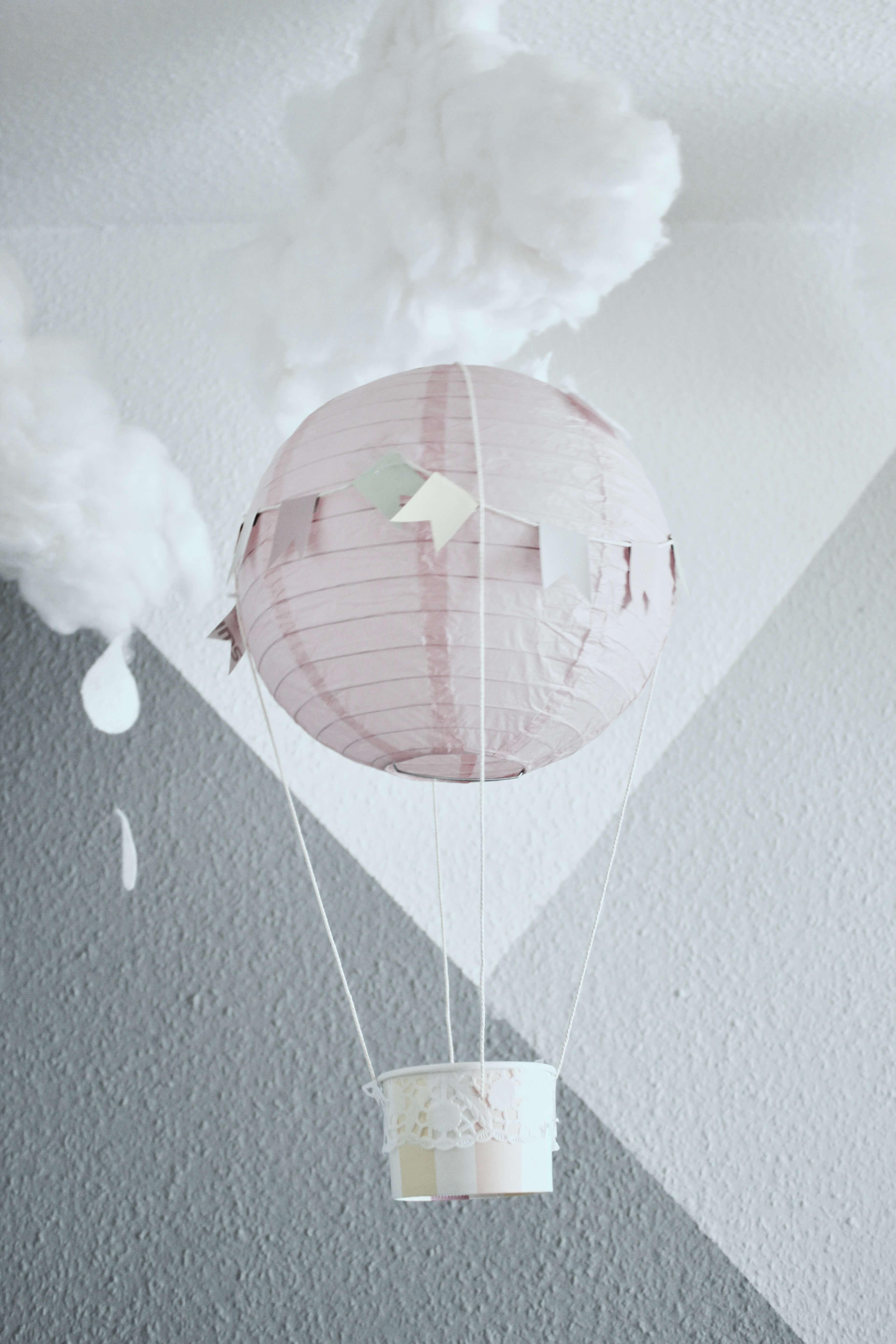 img_4883 Spannende Wandlampe Kinderzimmer Selber Basteln Dekorationen