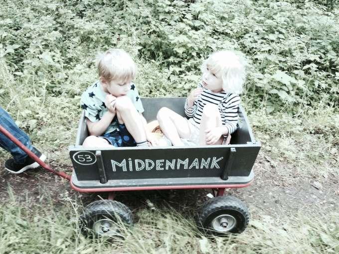 Familien-Urlaub in Mecklenburg Vorpommern