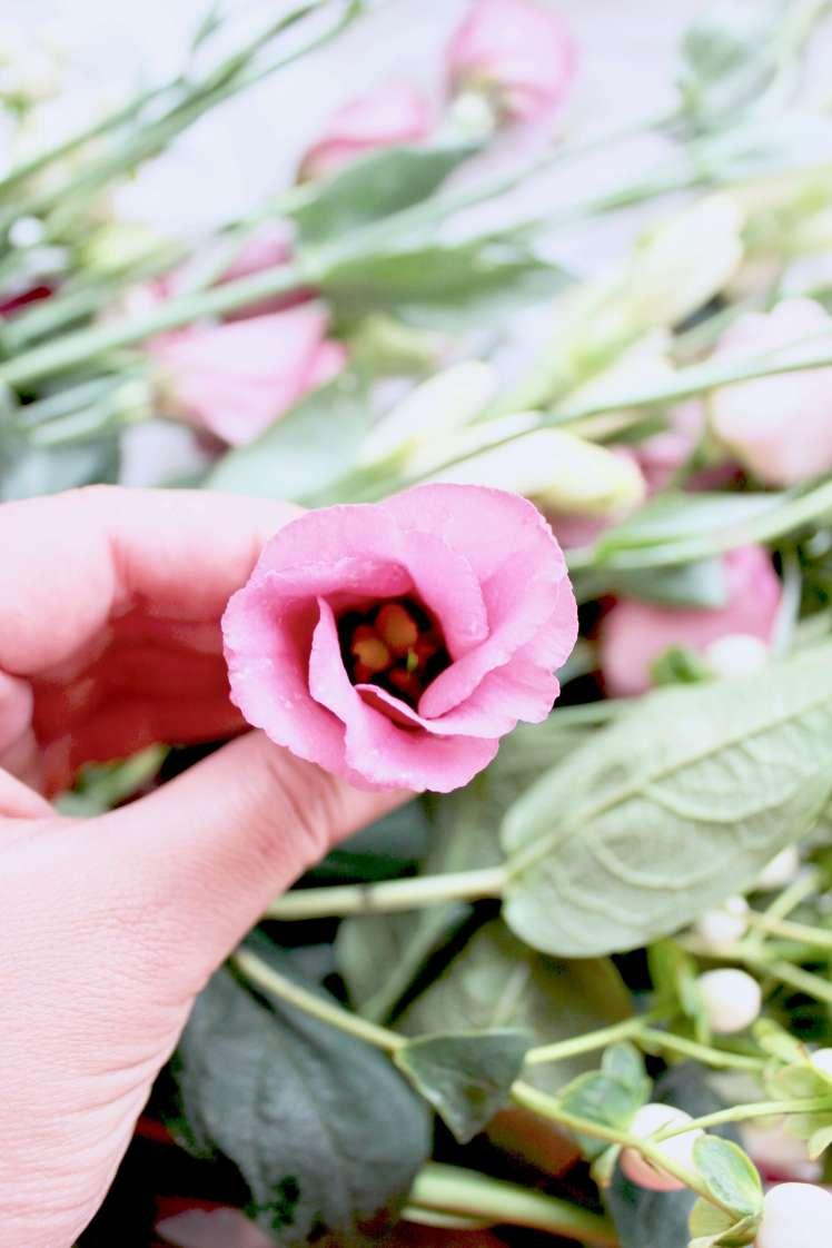 DIY: Blumendeko selber machen