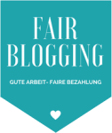 Fair Blogging