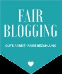 Fair Blogging