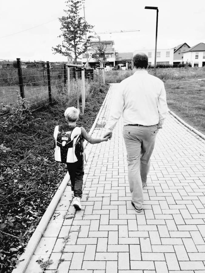 Mamablog: Endlich Schulkind