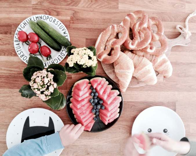 HAMMAmama ist ein Mamablog, DIY-Blog und Foodblog