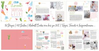 Mamablog, DIY-Blog und Foodblog