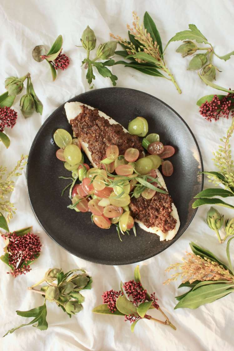 DIY-Rezept: Fisch im Ofen selber machen: Einfach, gesund, vegetarisch