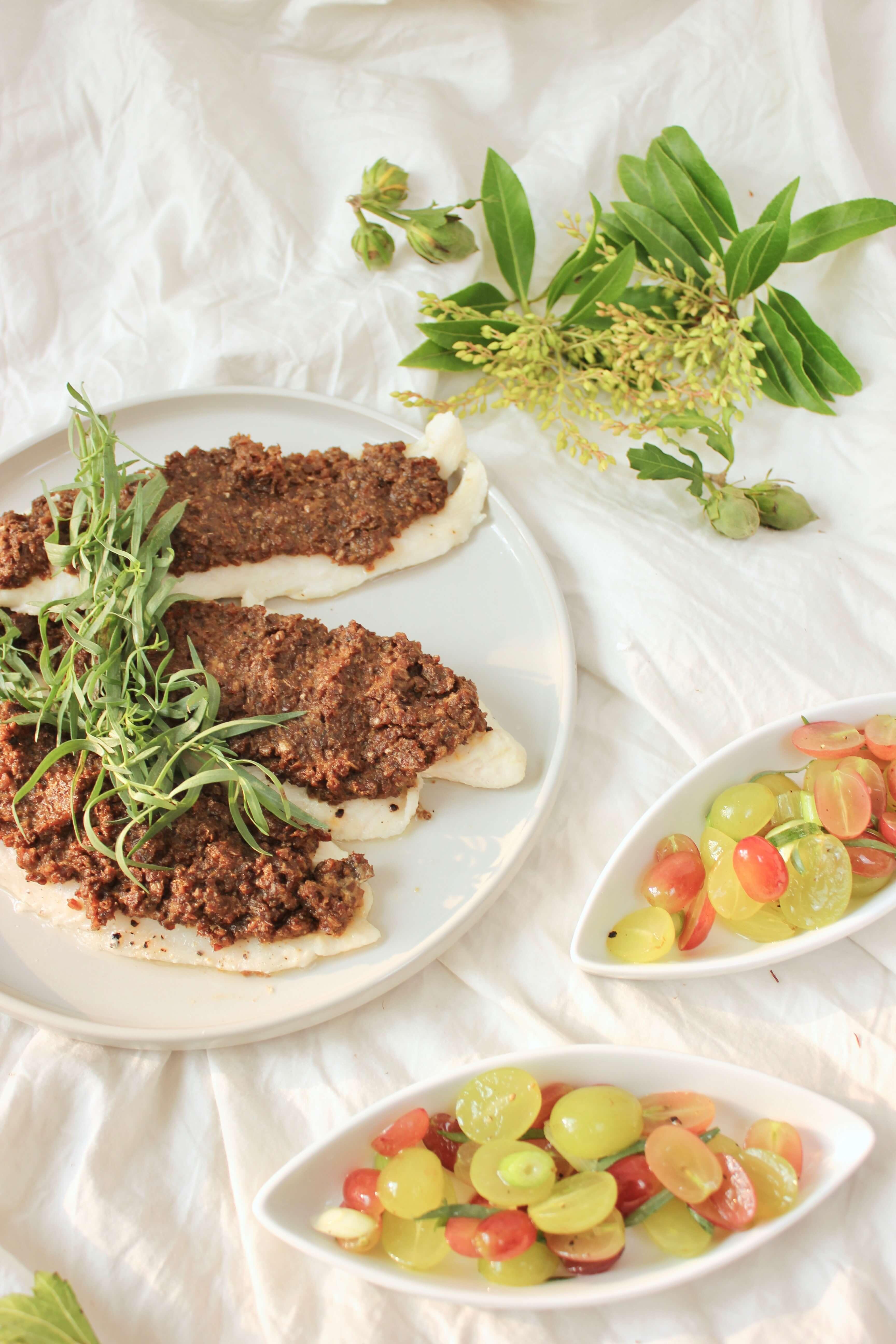 DIY Rezept: Fisch Im Ofen Selber Machen: Einfach, Gesund, Vegetarisch