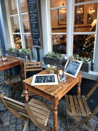 Maastricht im WInter: Tipps Für's Shoppen. Mehr als Weihnachtsmarkt
