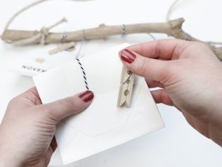 DIY Date-Kalender als Geschenk zum Valentinstag für ihn basteln mit Gutschein-Freebie