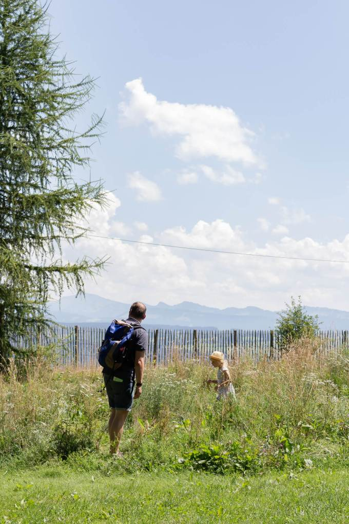 Reisen mit Kindern in Deutschland: Tipps für Allgäu und Bodensee