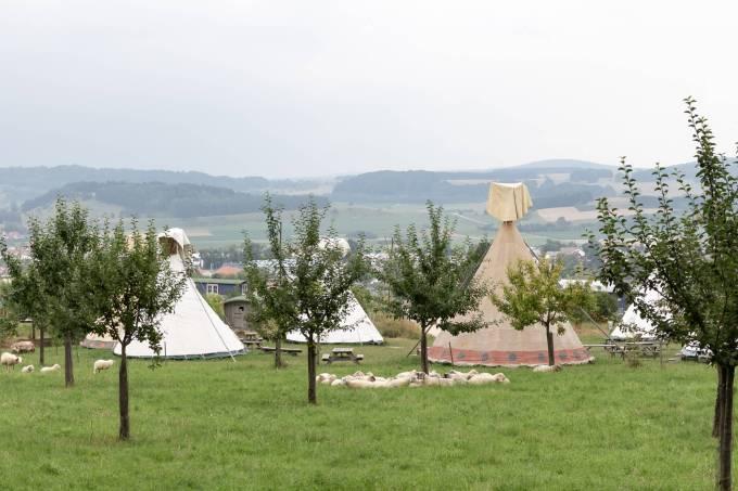 Reisen mit Kindern in Deutschland: Ausflugsziele für schwäbische Alb
