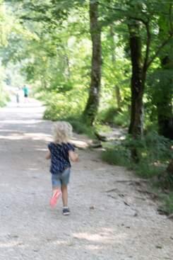 Reisen mit Kindern in Deutschland mit Camping und Zelten: Ausflugsziele für schwäbische Alb