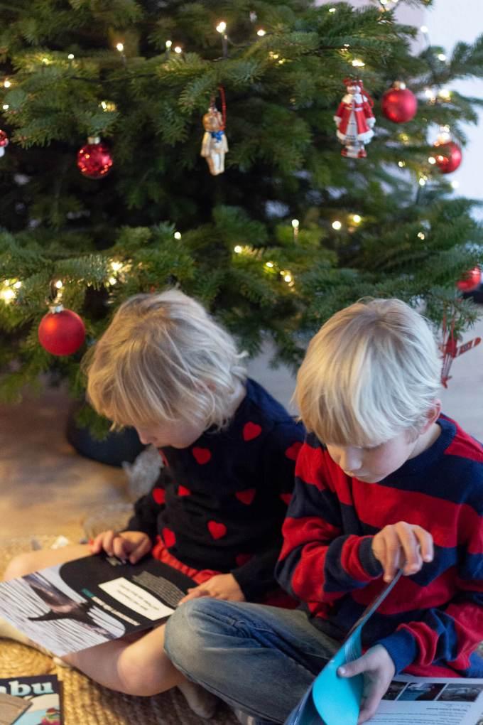Originelles Geschenk für Kinder zu Weihnachten