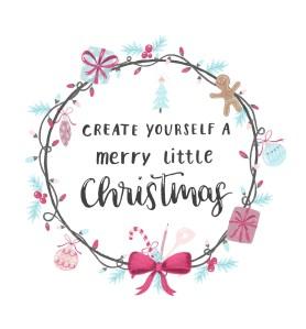 Geschenke für Weihnachten kreativ verpacken mit Packpapier