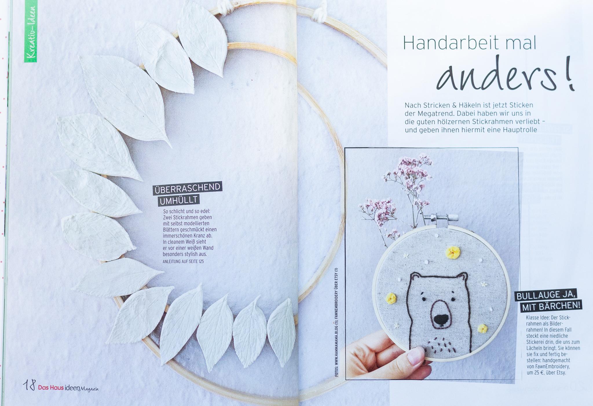 Skandinavischer DIY- und Wohn-Blog