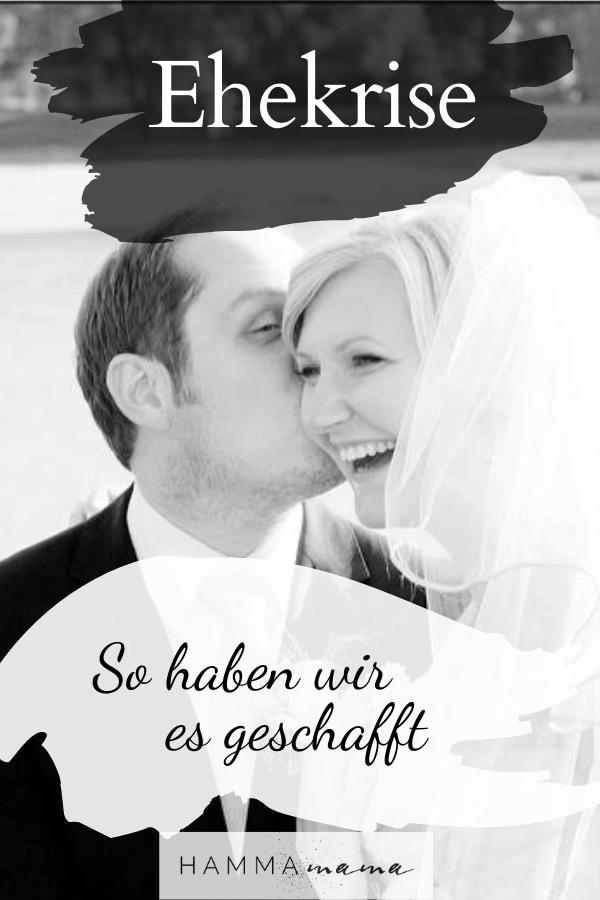 Ehekrise überwinden - Beziehung retten